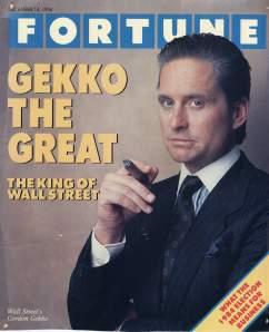 GordonGekko