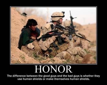 honor-