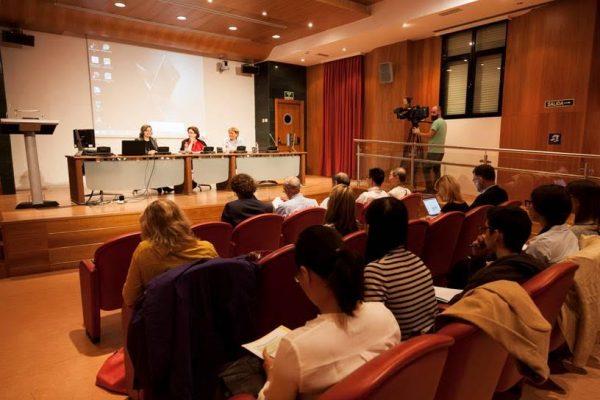 Simposio Internacional de Traducción, Interculturalidad y Hermenéutica