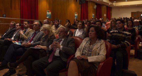 Presentación Foro de Empleo 2016 Universidad de Granada