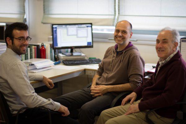 investigadores biodiversidad aguas
