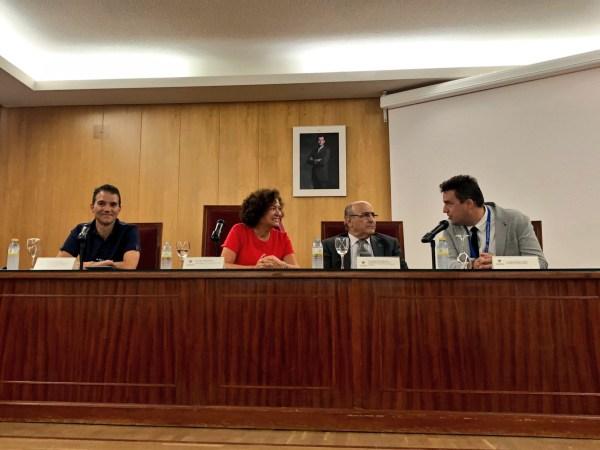 Congreso sobre Materiales Multifuncionales para Jóvenes