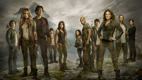 "A gamification project from the University of Granada is bringing innovation to teacher-training , based on the TV series ""The 100"""