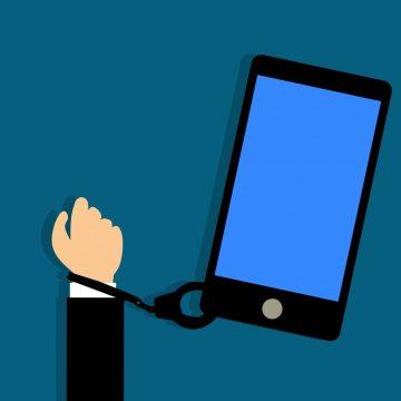nomofobia, adicción al móvil