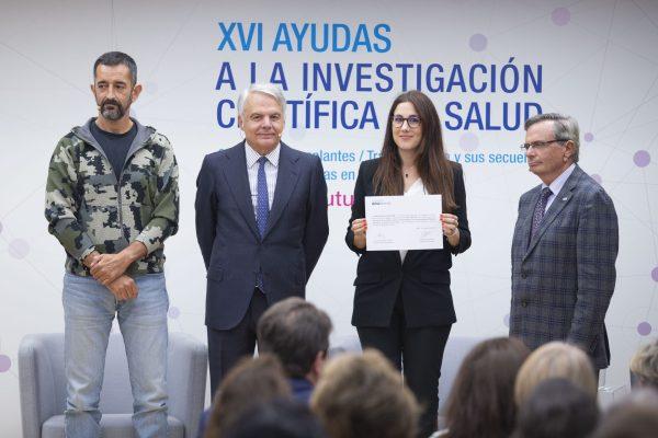 La Fundación Mutua Madrileña financia con 120.000 euros un proyecto de investigación de la UGR para generar biotintas para bioimpresión 3D
