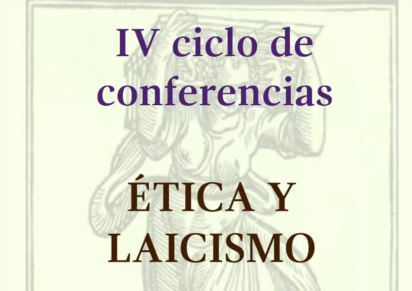 ética y laicismo