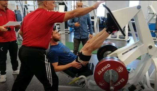 Un proyecto de investigación aportará nuevos datos sobre el entrenamiento en hipoxia para mejorar el rendimiento de los deportistas