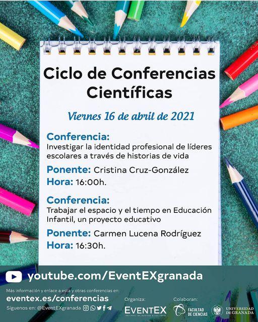 conferencias eventex 160421