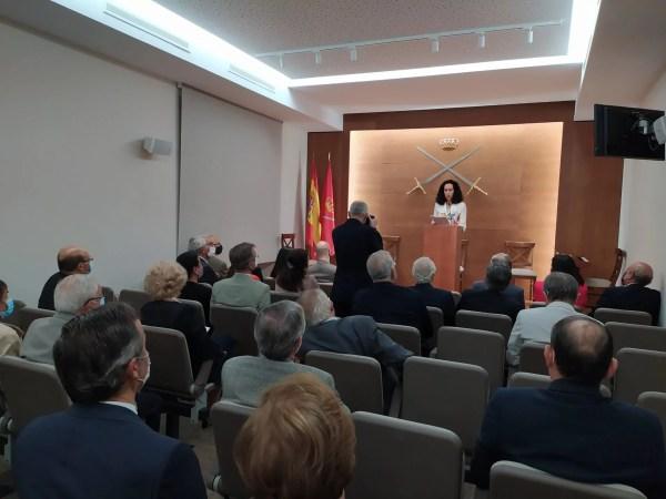 Discurso Amelina Correa