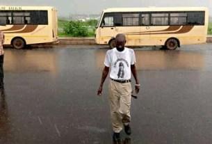 photo de bus Dakar dem dick