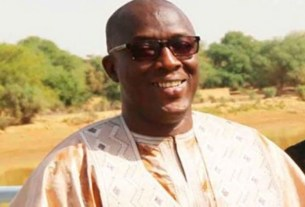 Photo de Cheikh Oumar Anne.