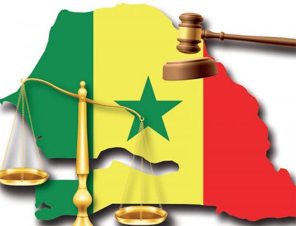 Image d'illustration : Crise de l'État de droit au Sénégal par 102 universitaires.