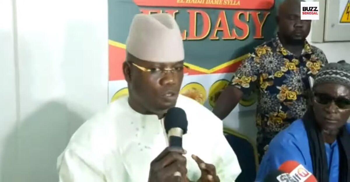Cheikh Abdou Mbacké Bara Dolly