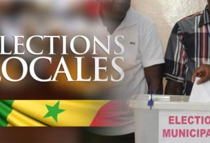 élections locales