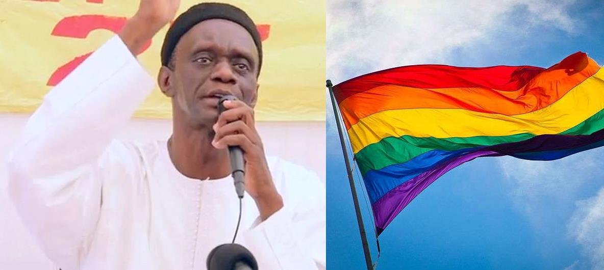 Jamra et la liste des homosexuels sénégalais.