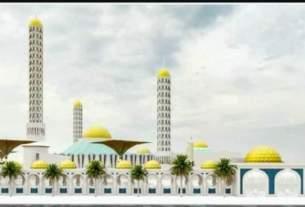 Tivaoune mosquée 2