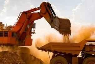 Industries extractives Sénégal.