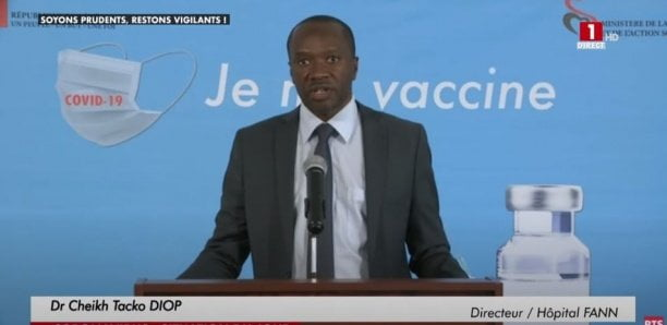 Covid-19 Sénégal, coronavirus au Sénégal le point de situation.