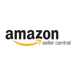 Logo Amazon Seller Central
