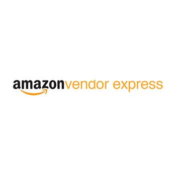 Amazon Vendor Express logo
