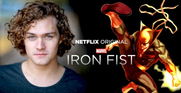 RUMOR_FINN-JONES_IRON-FIST_DEFENDERS_MARVEL-TV_NETFLIX_DANNY-RAND_