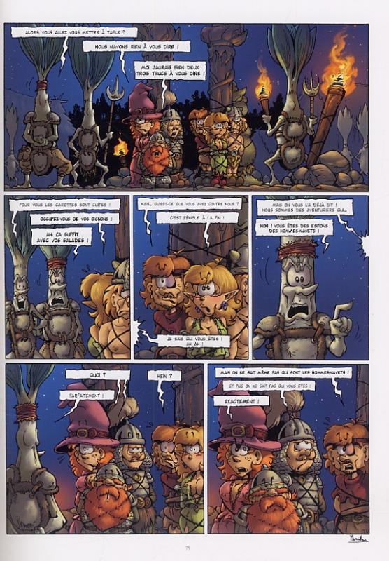 Donjon De Naheulbeuk Saison 2 : donjon, naheulbeuk, saison, Donjon, Naheulbeuk, (Intégrale), (tome, (Marion, Poinsot, Lang), Heroic, Fantasy-Magie, [CANAL-BD]