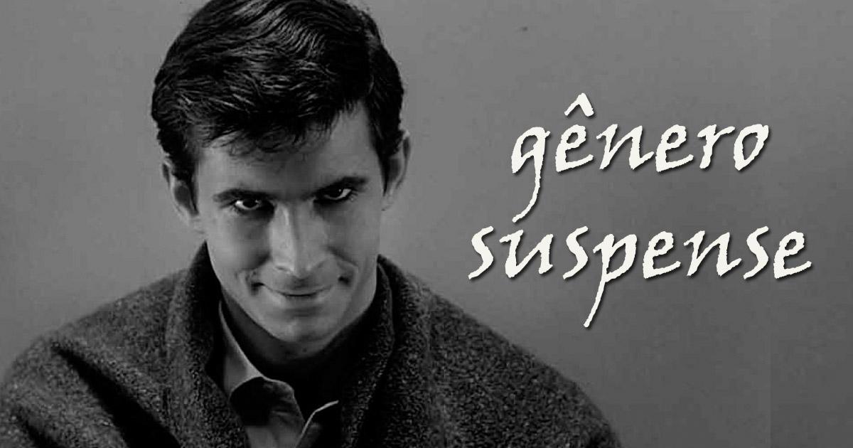 O Gênero Suspense | Clacast 71