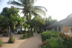 Campement Paradise Cap