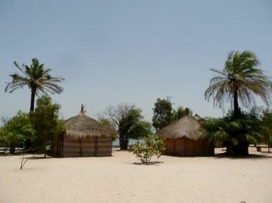 Campement d'Efrane