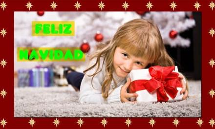 Felicitaciones de Feliz Navidad Originales, Postales o Pensamientos de Navidad 36