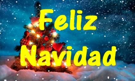 Frases de Feliz Navidad para Todos, Tarjetas de Navidad, Postales de Navidad