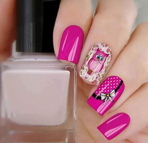 Uñas Decoradas 7