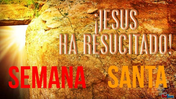 Frases de Semana Santa Cortas