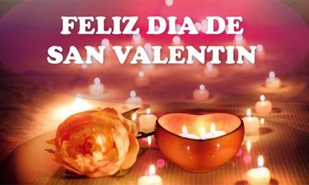 Feliz Dia de San Valentin 2018, Ideas en el Dia del Amor y la Amistad