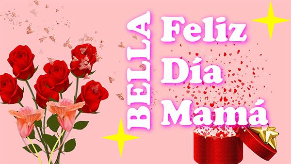 Frases para el Dia de las Madres Cortas Bonitas 💐 Feliz Dia de las Madres 2017