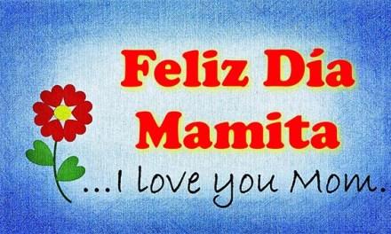 Imagenes del Dia de la MADRE con frases lindas   Feliz Dia Mama