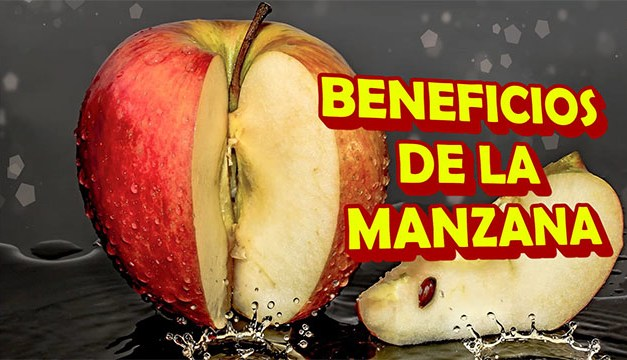 5 Beneficios de la Manzana para los Niños, para la Salud