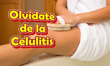 Como Deshacerse de la Celulitis con este truco de las Celebrities