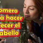 Agua de Romero para el Crecimiento del Cabello, Para que sirve el Romero