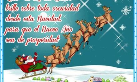 Mensajes de Navidad 14