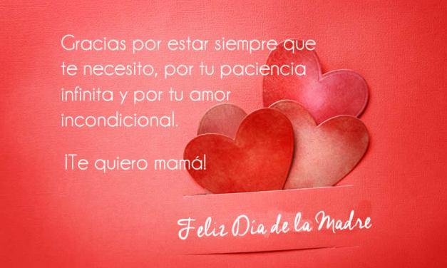 Imagenes con Frases Bonitas para el Día de la Madre 109