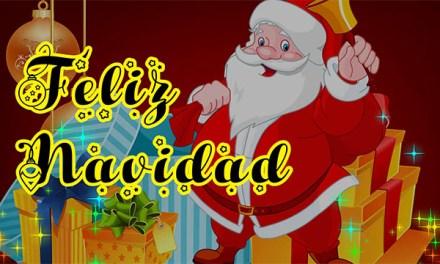 Felicitaciones de Navidad Originales y Graciosas 2018