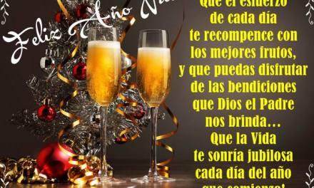 Mensajes de Año Nuevo 7