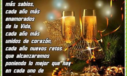 Mensajes de Año Nuevo 8