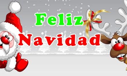 Mensajes de Navidad para Amigos y familiares especiales 2018
