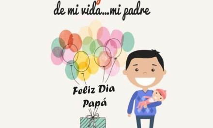 Feliz Dia del Padre 7