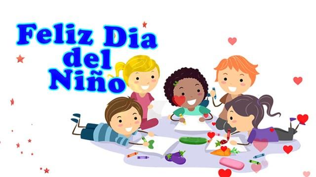 Frases Para El Dia Del Nino Canal De Entretenimiento Y Diversion
