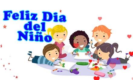 Frases para el Dia del Niño
