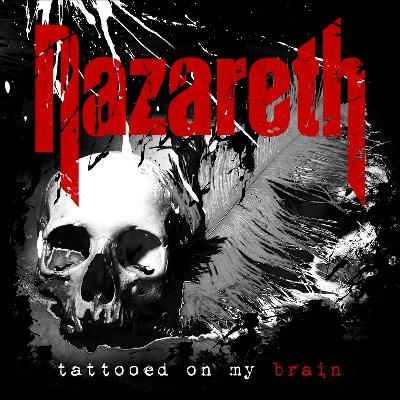 Resultado de imagem para Tattooed On My Brain