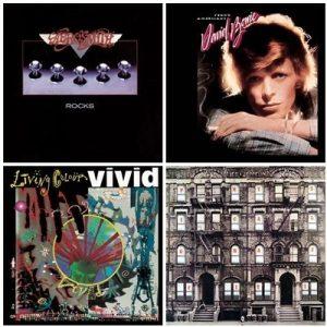 """Playlist do Rock – """"O melhor do Funk Rock"""""""